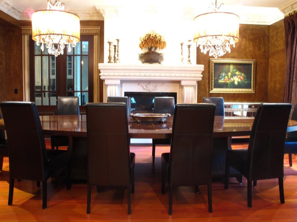 Traditional Interior Portfolio Projects Fleur De Lis